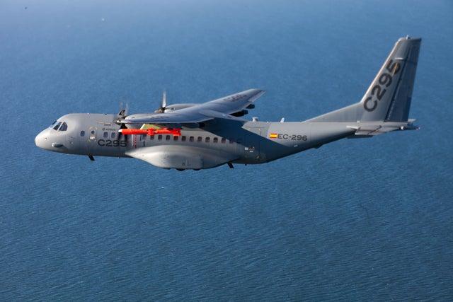 Airbus Military C295 MPA