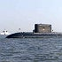 Indian Navy's Sindughosh-Class submarine