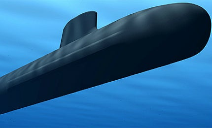 The six Barracuda nuclear-powered attack submarines will replace the four Rubis submarines