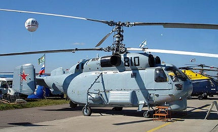 Helicopter_Russian_Navy