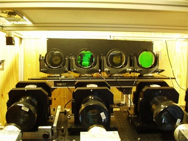 fibre lasers