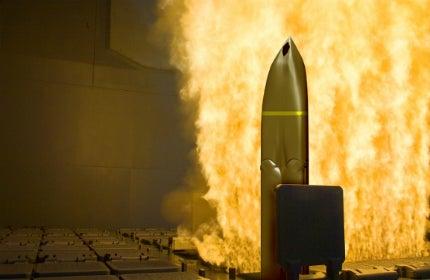 Long Range Anti-Ship Missile (LRASM)