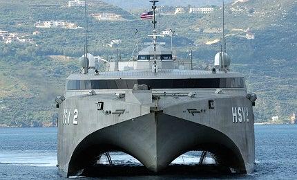 Naval  stories