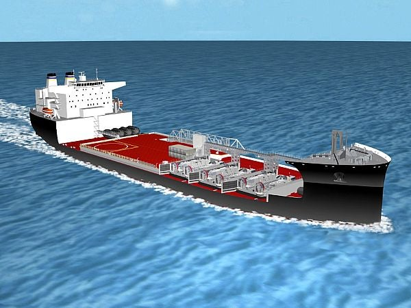 MLP Ship