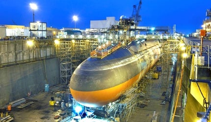 Nuclear submarines are entering a new era