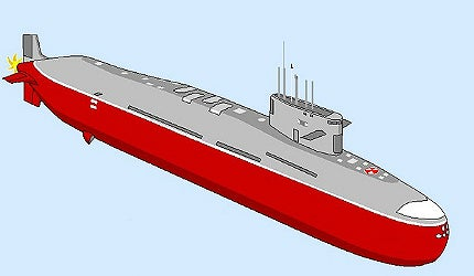 Prior to the vessel's commissioning, INS Arihant will undergo extensive sea trials for at least two years