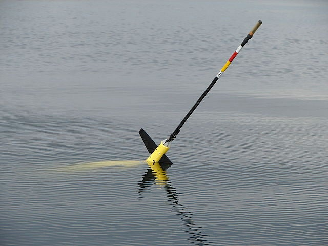 autonomous undersea glider
