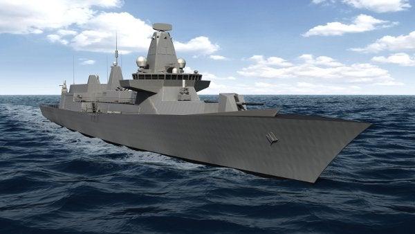 UK Royal Navy Queen Elizabeth-class aircraft carrier