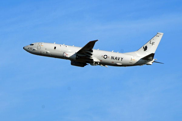 The top 10 maritime patrol aircraft