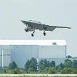 US Navy's X-47B