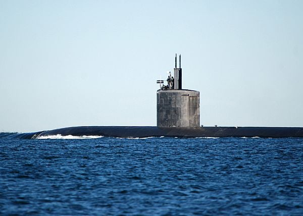 USS Hartdford