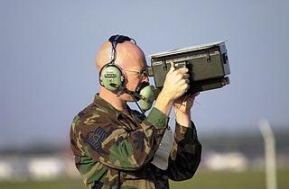 identification friend or foe (IFF) camera