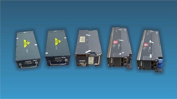 RF countermeasurs