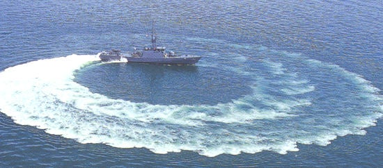 Fearless-class patrol vessel