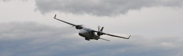 MRI Aircraft