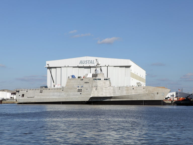 LCS 4