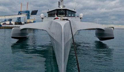 Ocean Eagle 43