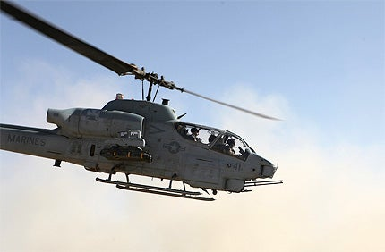 Image result for cobra attack helicopters