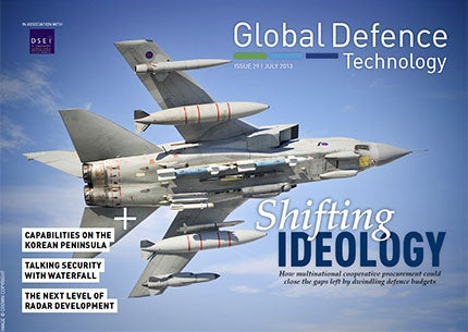 Global Defence Technology: Issue 29