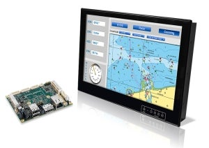 Data Modul showcases at SMM 2016