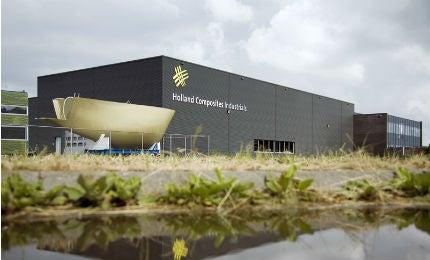 holland headquarters