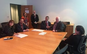 Navantia signs future frigate participant services contract