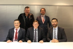 Navantia and SAGE Automation sign joint venture agreement
