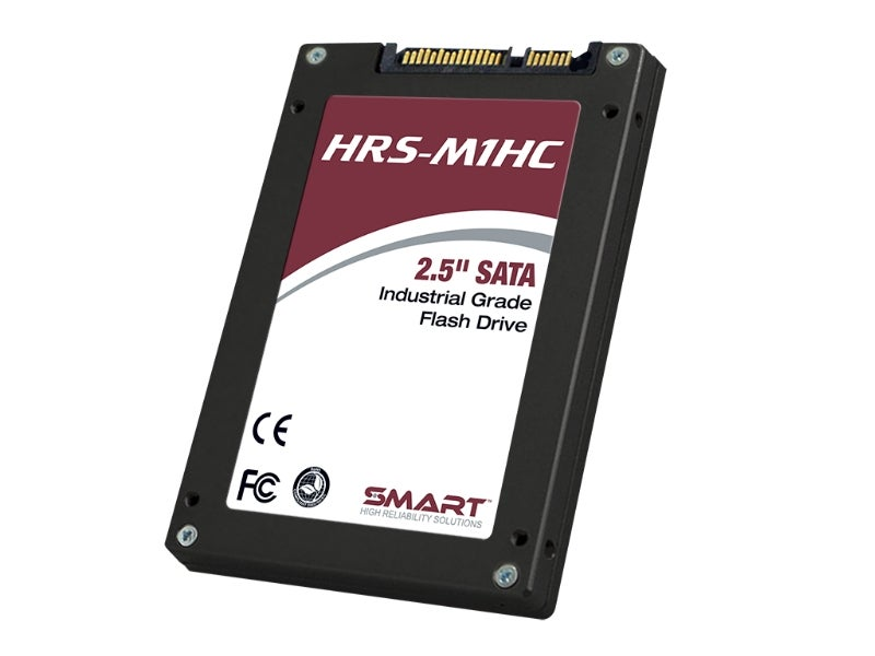 SMART HRS new SSD