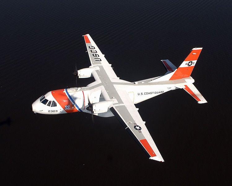 CN235-300 MPA
