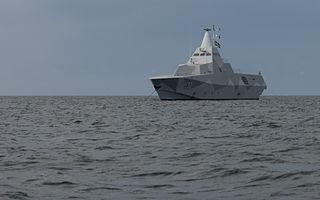 HMS_Helsingborg_Visby_Swedish Navy