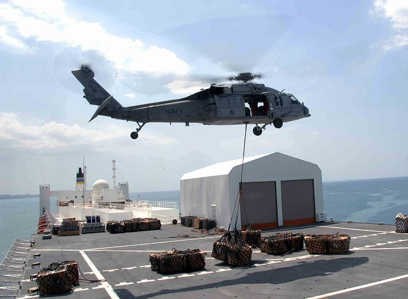 MH-60S