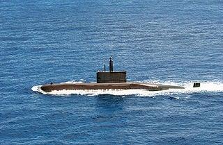SSK061Typ209Uboat