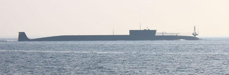 YuriDolgorukiy_initial sea trials