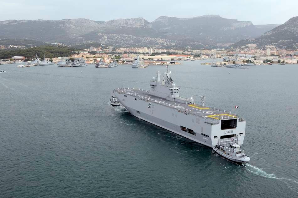 bpc-dixmude-french navy-mistral-class