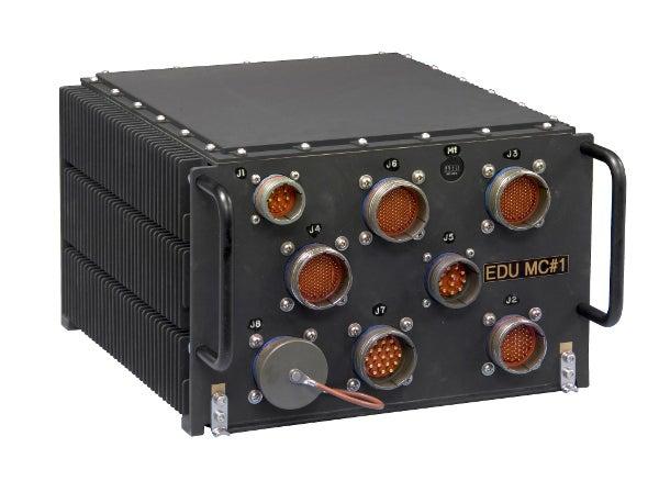 Gen II mission computers