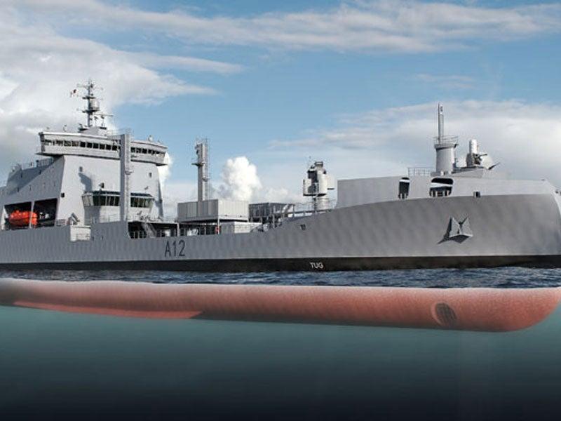 MSC Vessel