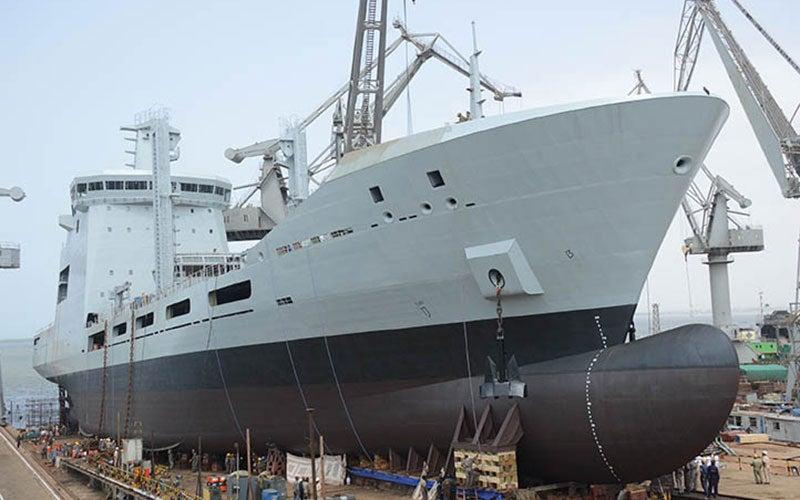PN Fleet Tanker
