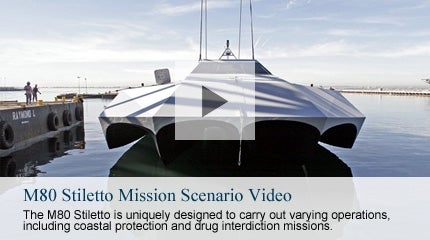 M80 littoral combat ship video
