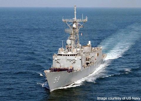 USS Kauffman (FFG 59)